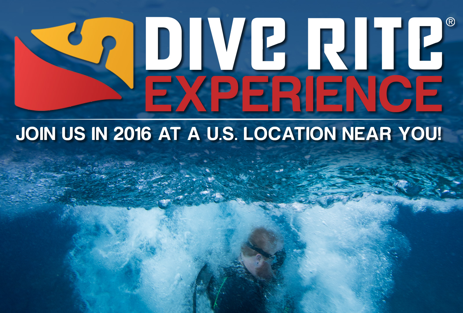 Dive Rite Experience