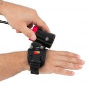QRM Soft Handmount_Handmount with LX25_3