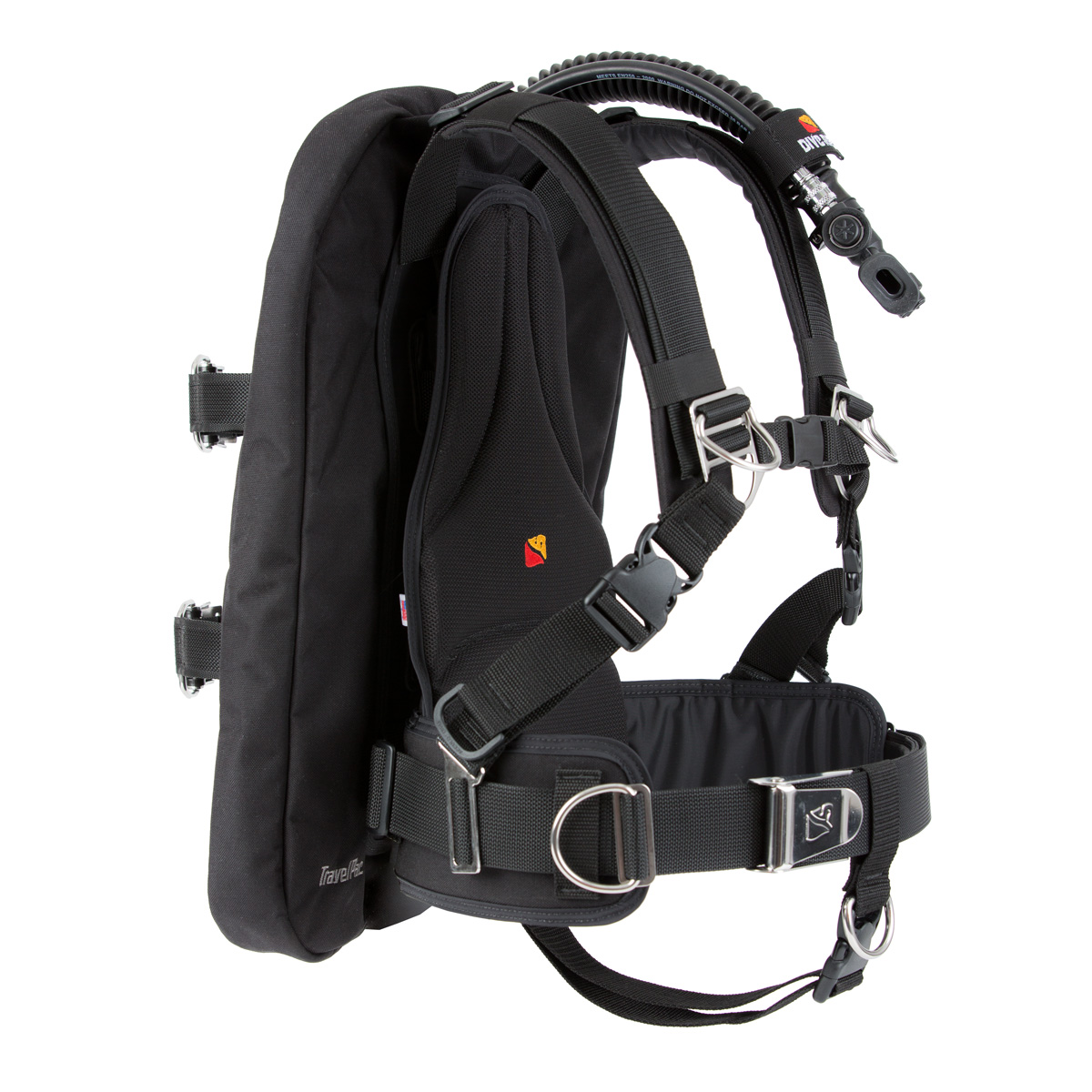 Komplekt Travelpac Dive Rite further Buoyancy  pensators All further Dive Rite Introduces Youth Sized Bcd furthermore Wings as well diverite. on travelpac bcd