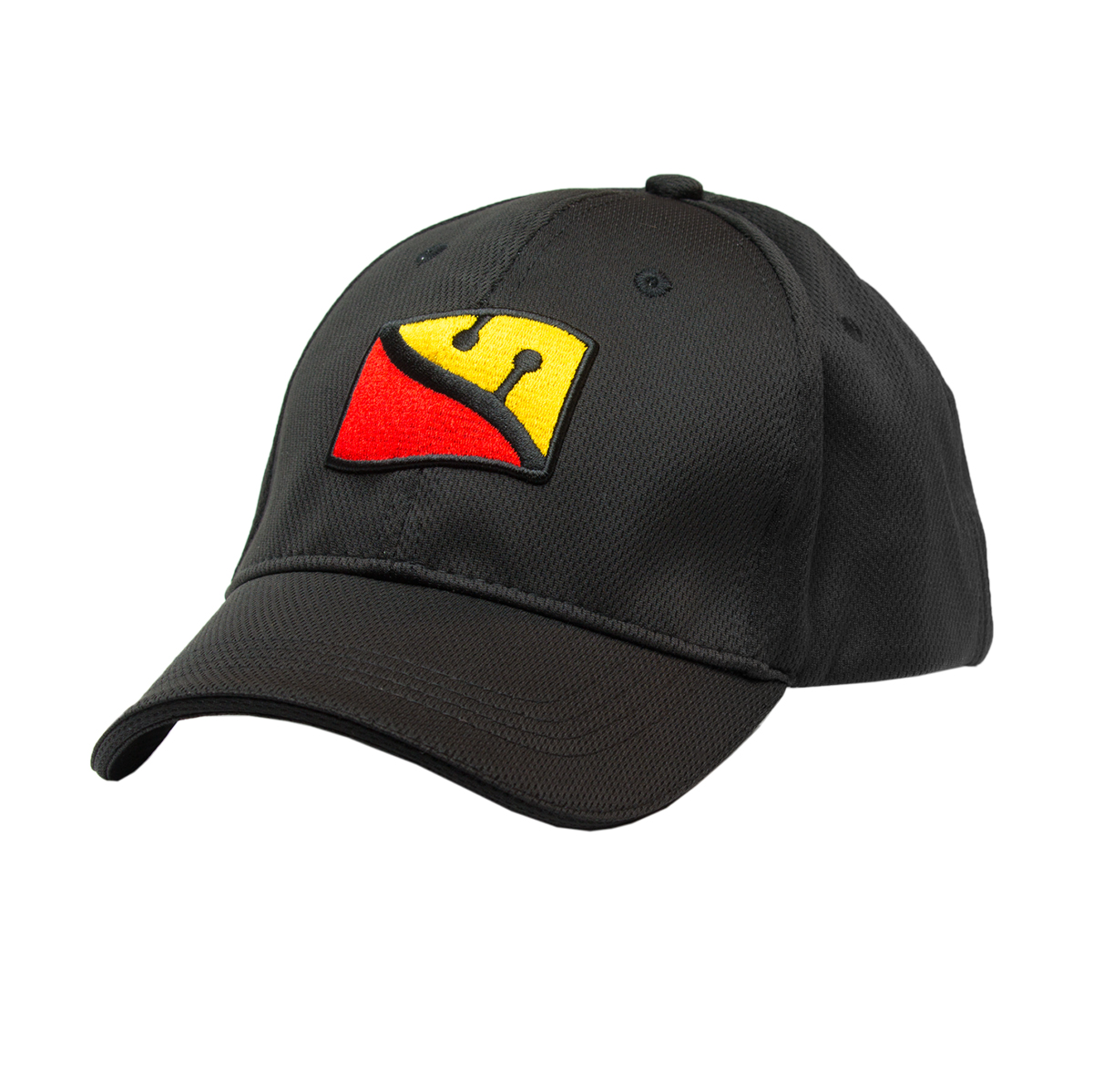 Flag logo hat dive rite for Hats and shirts with company logo