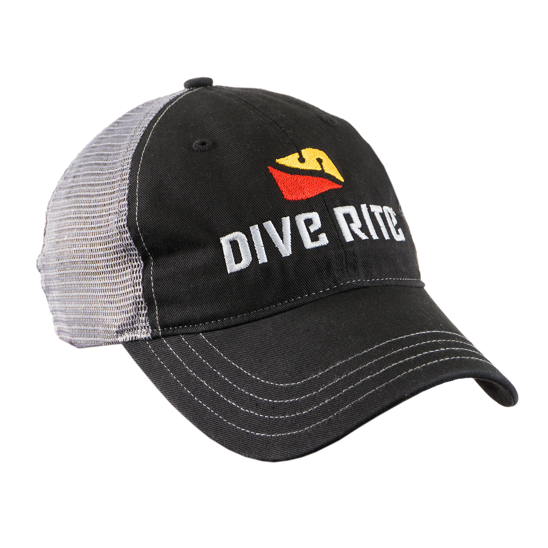 9592a0971a638 Low Profile Mesh Back Hat